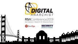 Juliet Okafor, Revolution Cyber | RSA Conference 2019