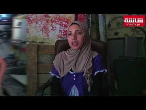 فيديو| امرأة مصرية تقتحم مهنة يحتكرها الرجال وتعمل بالحدادة