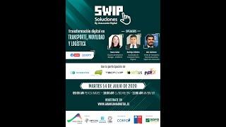 Swip Soluciones – Transformación digital en transporte, movilidad y logística