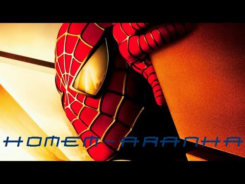 Trailer Homem-Aranha