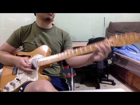 Random Playing Slow Blues