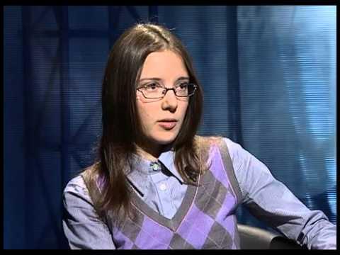 Елена Масолова в передаче Есть Идея 2011 год