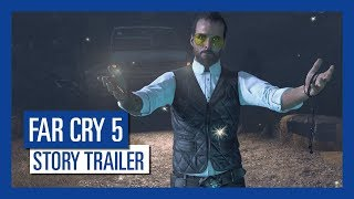 Far Cry 5 video