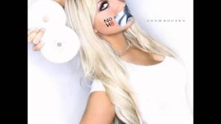 Brooke Hogan - About Us (Remix E-40)