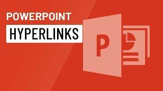 PowerPoint: Hyperlinks