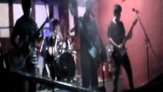 The Third Eye - Smells Like Teen Spirit [Nirvana] (Live at Pool Ituzaingo)