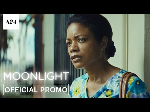 Moonlight   Love   Official Promo HD   A24