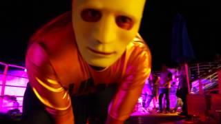 ARK TRAVELS - BIG BANG WAR OF DJs 2016
