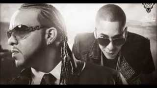 Divino Feat. Baby Rasta - Te Deseo Lo Mejor (Reggaeton Romantico)