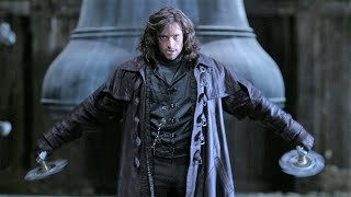 Van Helsing - Dr Jekyll / Mr Hyde [ CC 21 languages ]