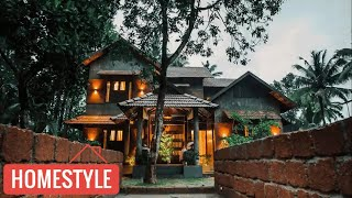 You Will Envy This Home For Sure | Green Home Nivrithi
