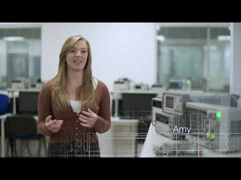 Studying electronic & electrical engineering courses at Bath - YouTube