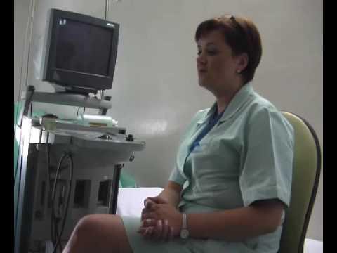 Biopsji gruczołu krokowego