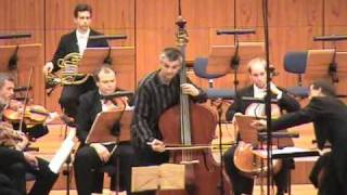 Dittersdorf concerto - original version, 1st mov. - Božo Paradžik