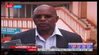 Weekend at One full bulletin part two: Kibaki former aide wins primaries - 29th April,2017
