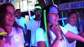 HO ORGANIZZATO LA MIGLIOR FESTA DI SEMPRE CON JUST DANCE!!