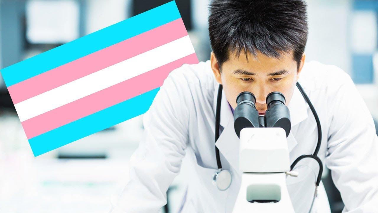 Transgender Gene Found? thumbnail