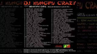DJ KungFu Crazy - Beautiful Girls (Dancehall Reggae Mixtape 2011)