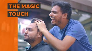 BYN : The Magic Touch Feat. Amit Bhadana