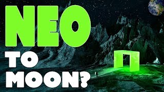 NEO to Moon? 🚀🚀🚀 NEO Crypto Announcement Review