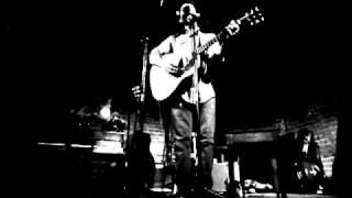 "Gregory Alan Isakov ""The Universe"" Live"