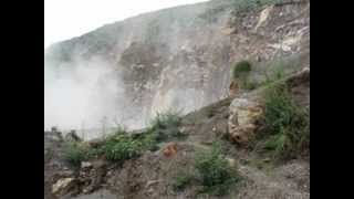 preview picture of video 'Dangerous Blasting of Mountains in Abbottabad'