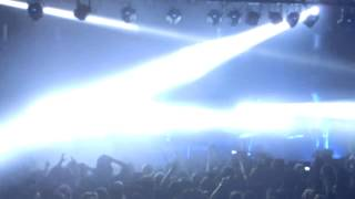 The Faint - Desperate Guys @ The Glass House 11/21/12