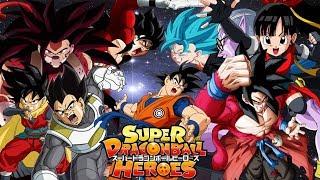 Dragon Ball Heroes Episode 6 Countdown म फ त ऑनल इन
