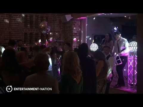 Sam B Sax - Party Saxophonist