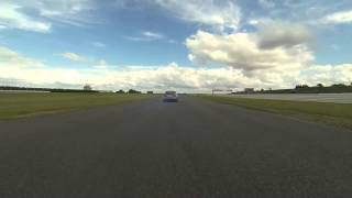 preview picture of video 'BMW 330d drifts @ Abbeville'