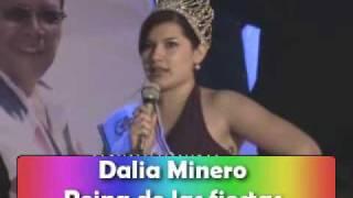 preview picture of video 'dalia minero reina santo tomas.wmv'