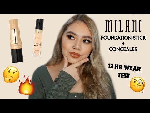 Conceal + Perfect Longwear Concealer by Milani #5