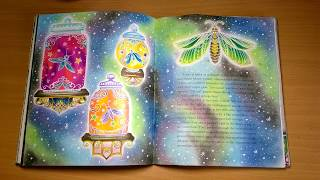 Ivy And The Inky Butterfly Coloring Bookcomplete