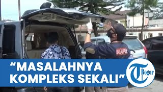 Polri Masih Kesulitan Mengungkap Kasus Perampasan Nyawa Amalia dan Tuti, Masalahnya Kompleks Sekali