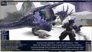 Final Fantasy XI: Dragoon Guide