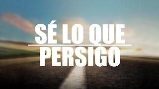 Siant - Sé lo que persigo ft. Curricé & Newo
