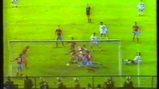 1987 April 22 Real Madrid Spain 1 Bayern Munich West Germany 0 Champions Cup