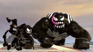lego marvel superheroes 2 venom free roam - मुफ्त