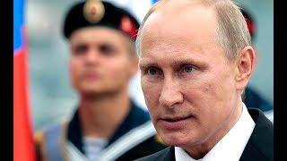 Путин ПРИГРОЗИЛ Украине РАЗВАЛОМ! - Срочное ЗАЯВЛЕНИЕ!