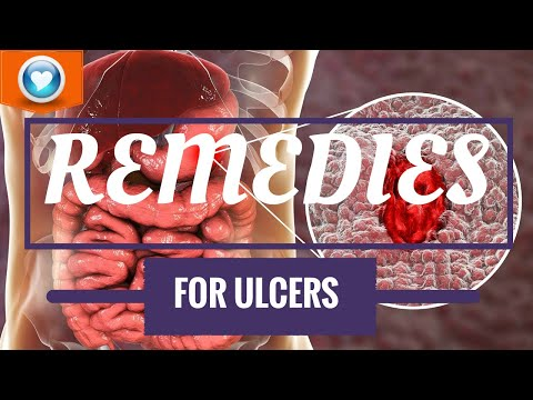 , title : '10 Science Backed Home Remedies for Ulcers