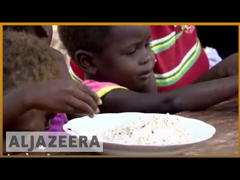 🇨🇩 UNICEF: Two million children in DRC are acutely malnourished | Al Jazeera English