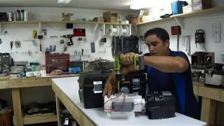 Ozone Secrets Revealed (Part 2) UV light machines, Aizone, ServPro, and more..