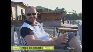 preview picture of video 'David -15kg en 15 semaines Centre Naturhouse de Roanne (42)'