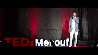 المغيني | Ahmed El Megheny | TEDxMenouf تحميل MP3