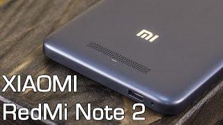 Оригинальный 8 ядерный смартфон Xiaomi Redmi Note 2 5.5 Xelio X10 2/16Гб