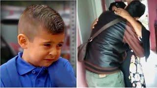 5 წლის ბიჭი მოიტაცა უცნობმა მამაკაცმა,11 წლის შემდეგ კი მისმა ისტორიამ მსოფლიო გააოგნა.