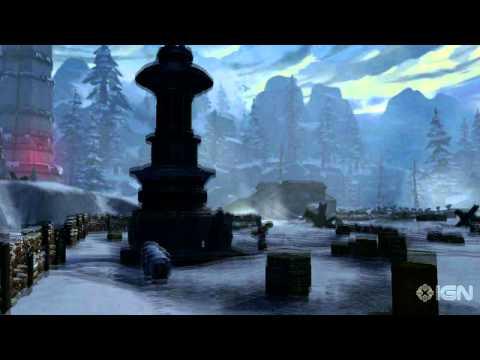 The Coulda, Shoulda, Woulda of Warhammer 40000: Eternal Crusade