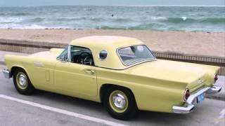 Легендарные Американские автомобили 1950-1980. 50 моделей (№1)