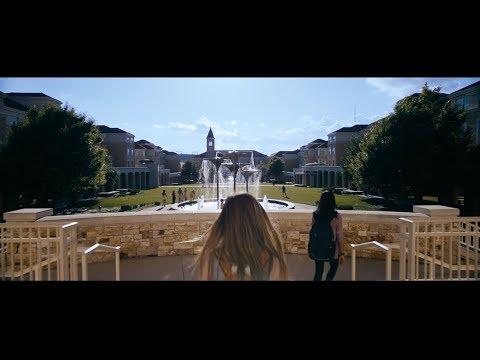 Texas Christian University - video