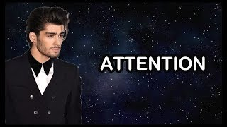 Zayn   Attention [Cover] (Video Lyrics)